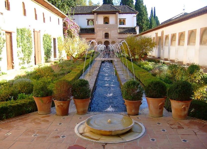 Múltiples escenarios de Granada acogerán los eventos de Granada Noir.