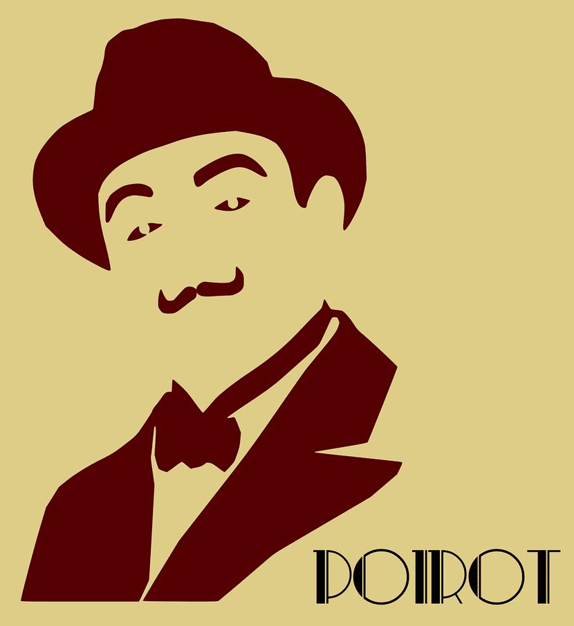 Poirot, el personaje favorito del público, que su propia creadora encontraba «insufrible».