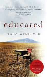 Educated de Tara Westover