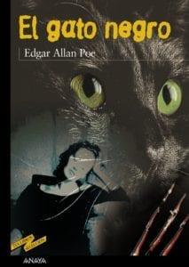 El gato negro de Edgar Allan Poe