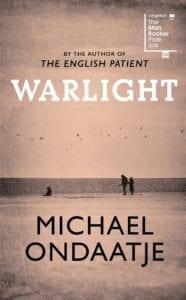 Warlight de Michael Ondaatje