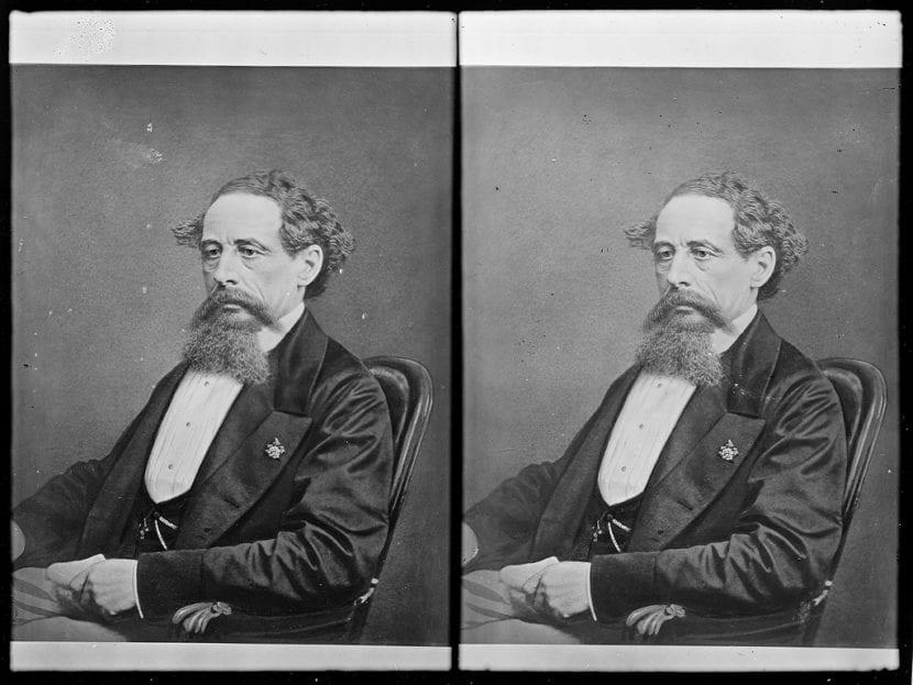 Biografía de Charles Dickens
