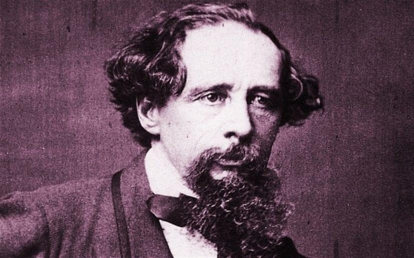 Biografía y mejores libros de Charles Dickens