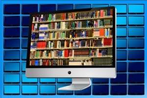 Este es el aspecto de las nuevas librerías. Nubico, libros digitales en tarifa plana.
