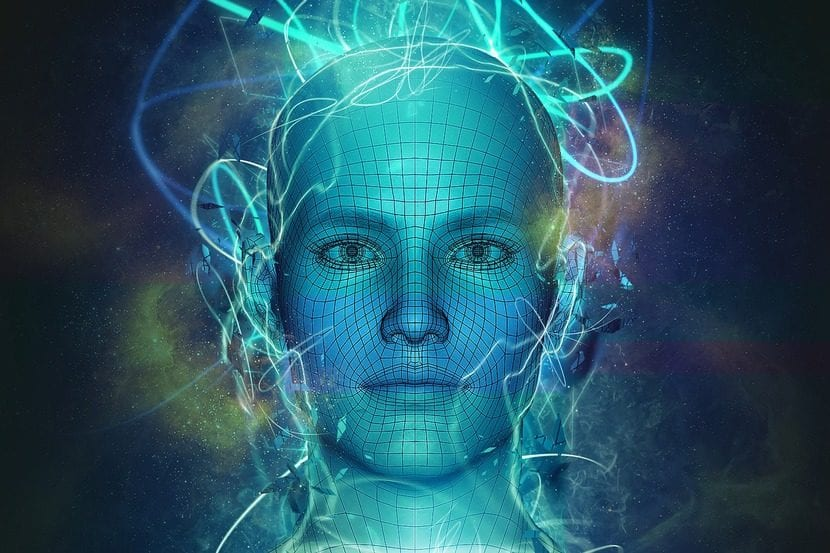 cuerpo humano, como trasfondo de la última novela protagonizada por Bruna Husky.