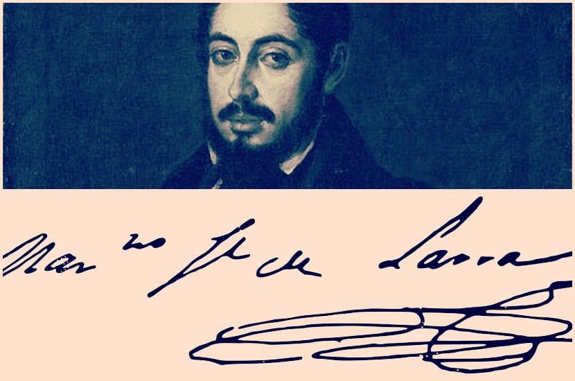 Mariano José De Larra 30 Frases Para Su Aniversario Actualidad Literatura