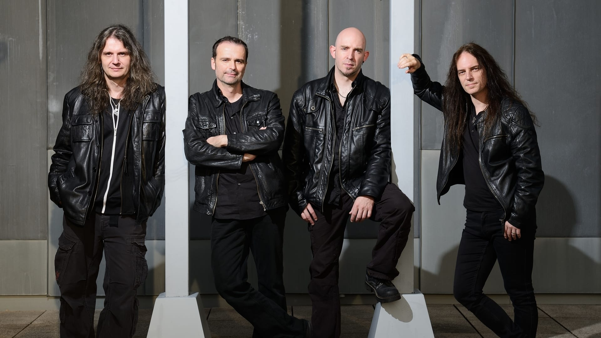 Grupo de música Blind Guardian