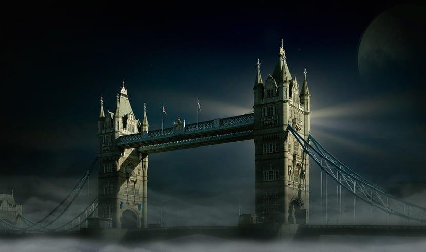 El Londres victoriano, escenario de las dos sagas de novela negra escritas por Anne Perry.