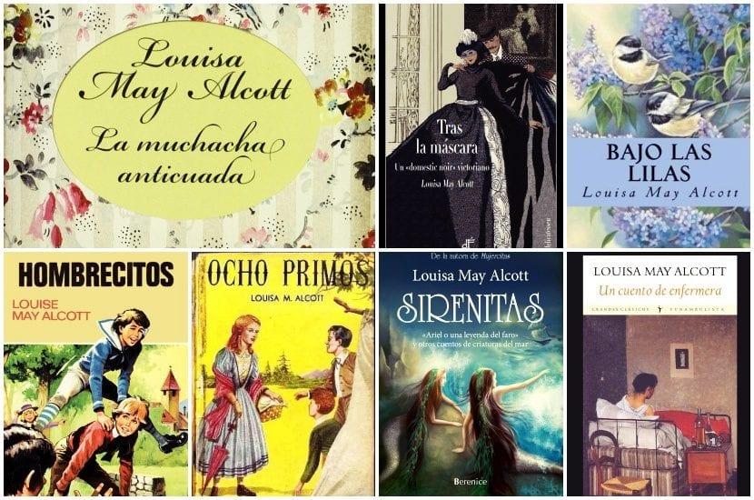 Louisa May Alcott Muchas Más Historias Que Mujercitas Actualidad Literatura