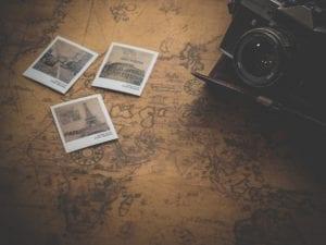 Mapa y fotos