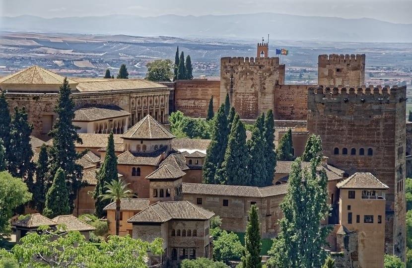 Granada, la primera ciudad española en ser reconocida como Ciudad Literaria por la Unesco.