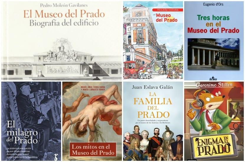 El Museo del Prado cumple 200 años. 7 libros sobre él.