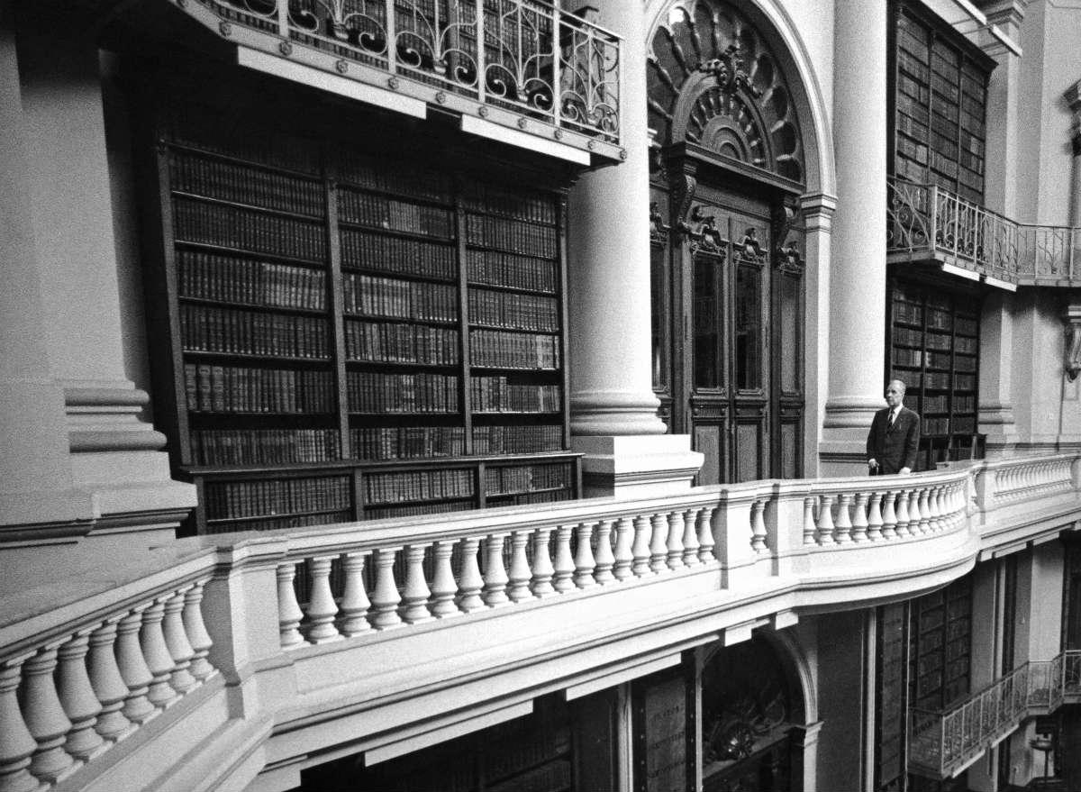BIblioteca-Borges