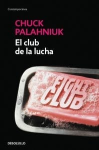Portada del libro El club de la lucha