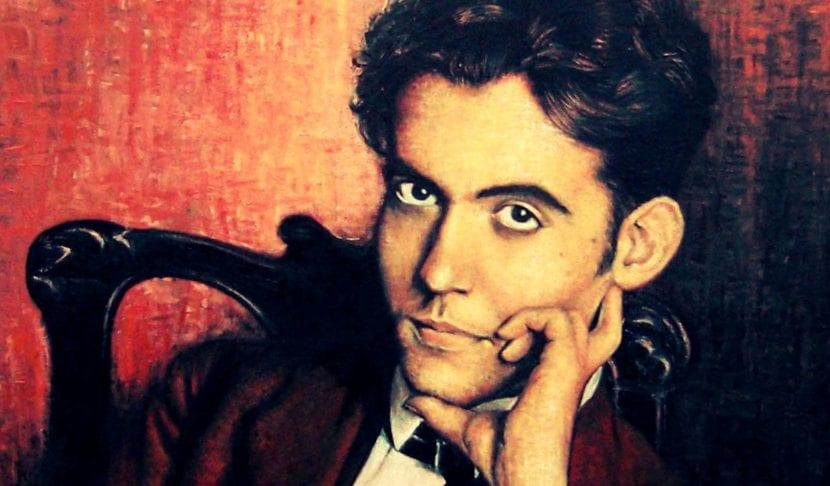 Retrato de Federico García Lorca