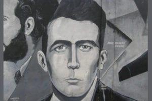 Retrato de José Antonio Ramos Sucre.