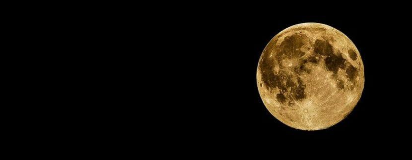Luna llena y Bodas de Sangre