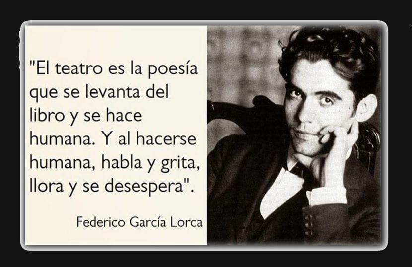Los Poemas De Federico García Lorca Son Un Tesoro Para El Mundo Actualidad Literatura