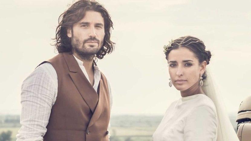 Actores de la película La novia