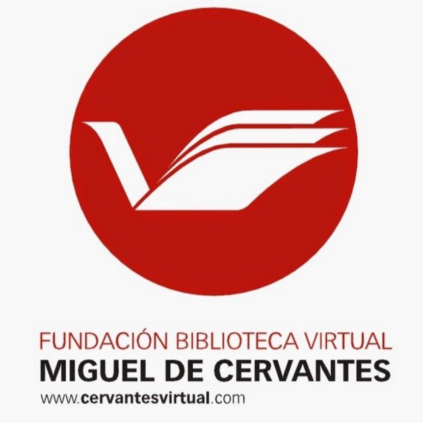 Isotipo de la Biblioteca Cervantes Virtual.