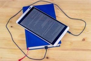 Libro digital y en papel: ¿dos formatos o dos conceptos legales diferentes?