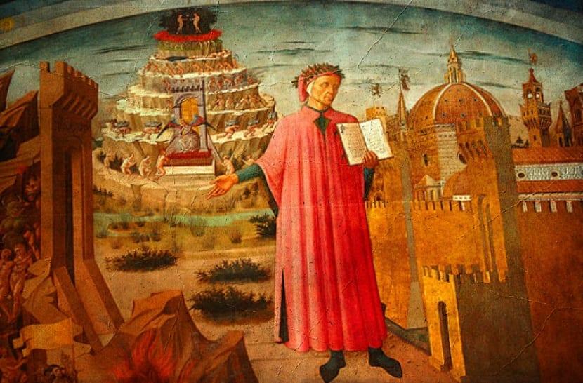 Retrato de Domenico Di Michelino