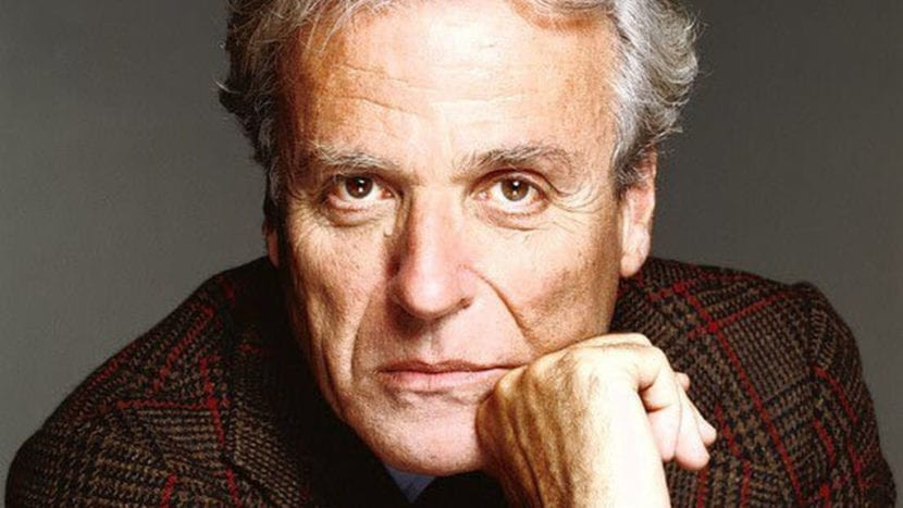 William Goldman, autor de La princesa prometida