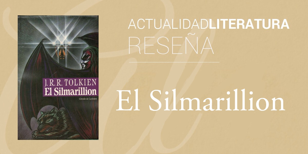 El Silmarillion.
