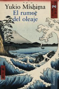 El rumor del oleaje de Yukio Mishima