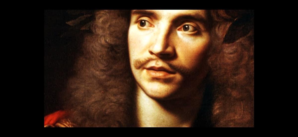Molière. Aniversario de su nacimiento. Un fragmento escogido