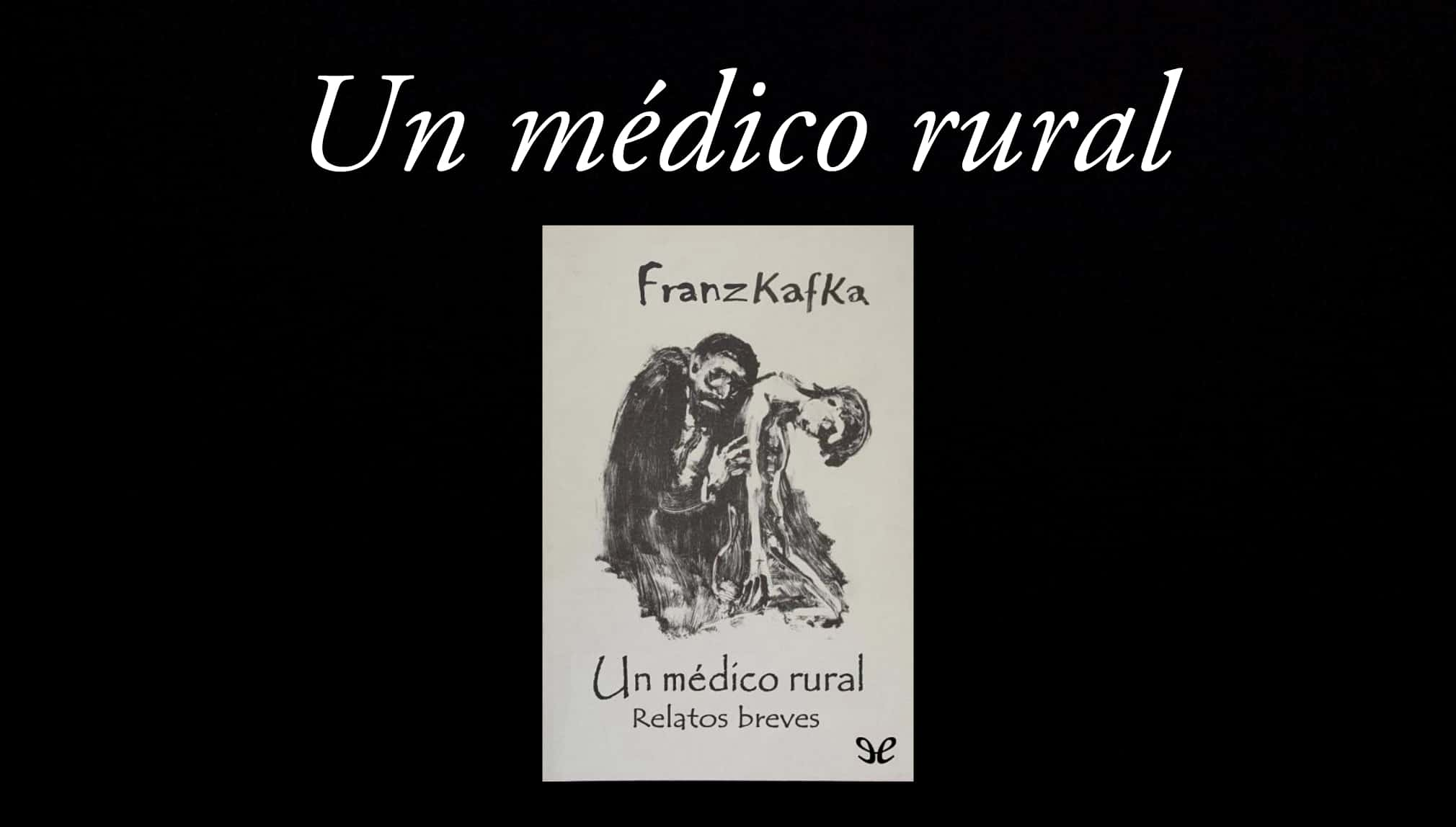 Un médico rural.