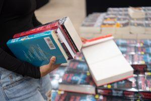 Libros recomendados para regalar el Día del Libro