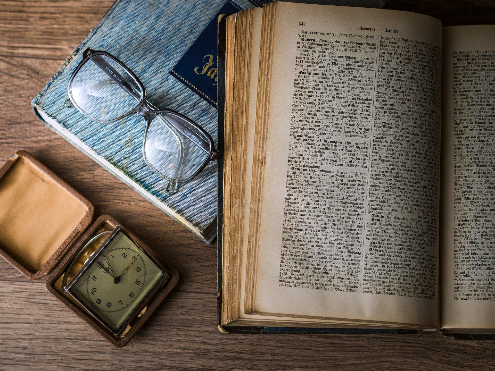 Escoge libros guiándote por lo que te gusta