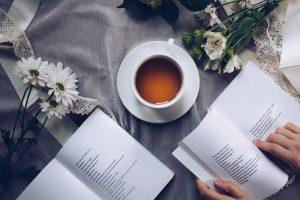 cómo leer más libros al año