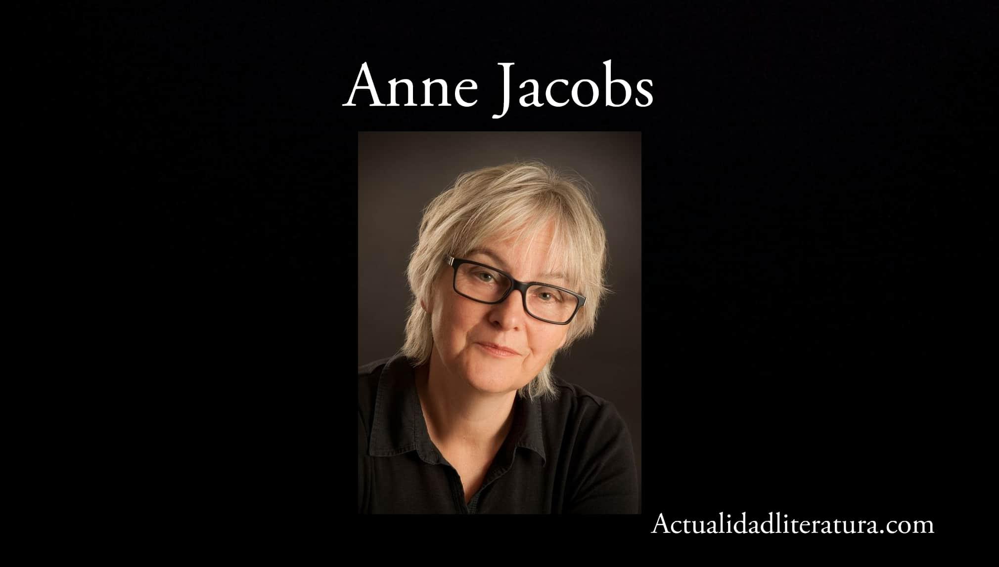 Anne Jacobs.