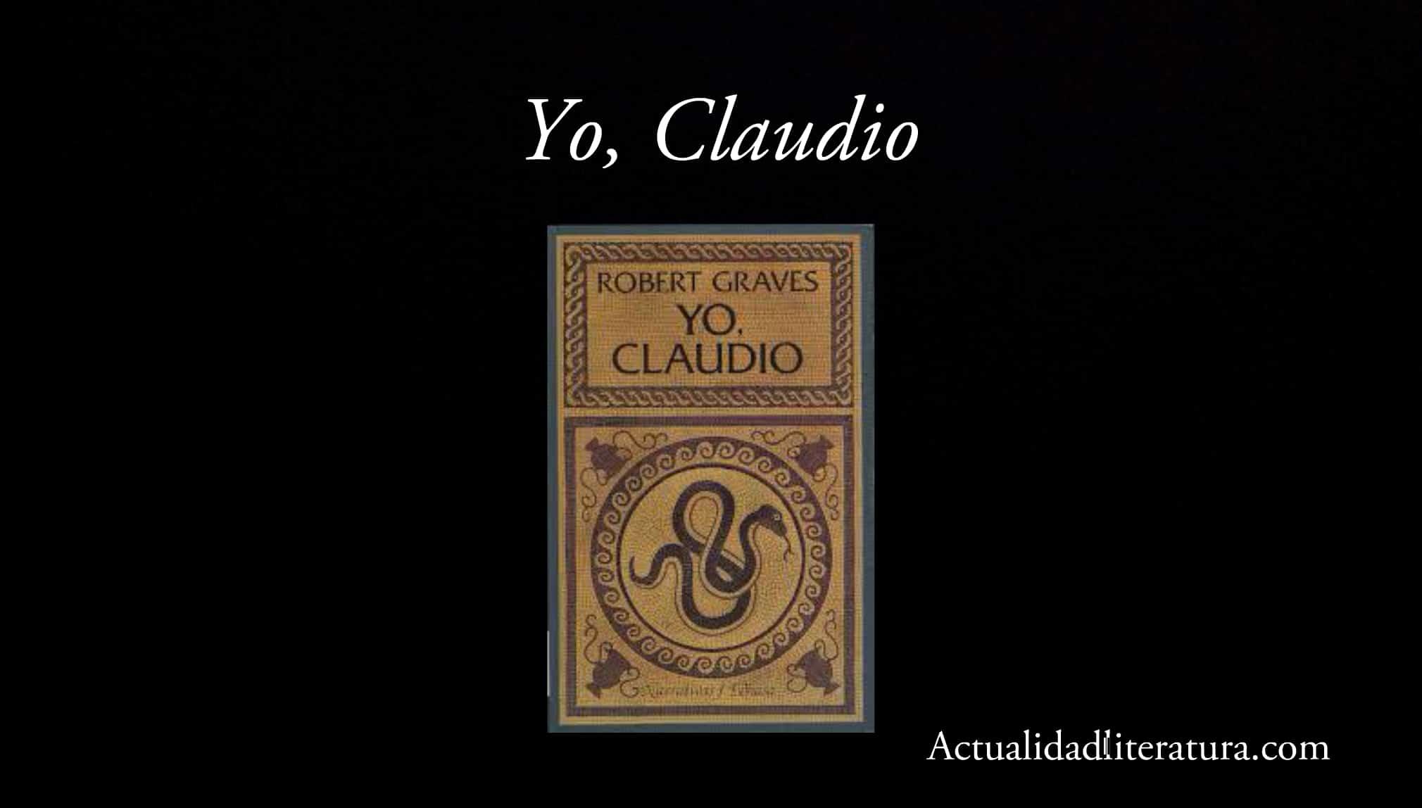 Yo, Claudio.