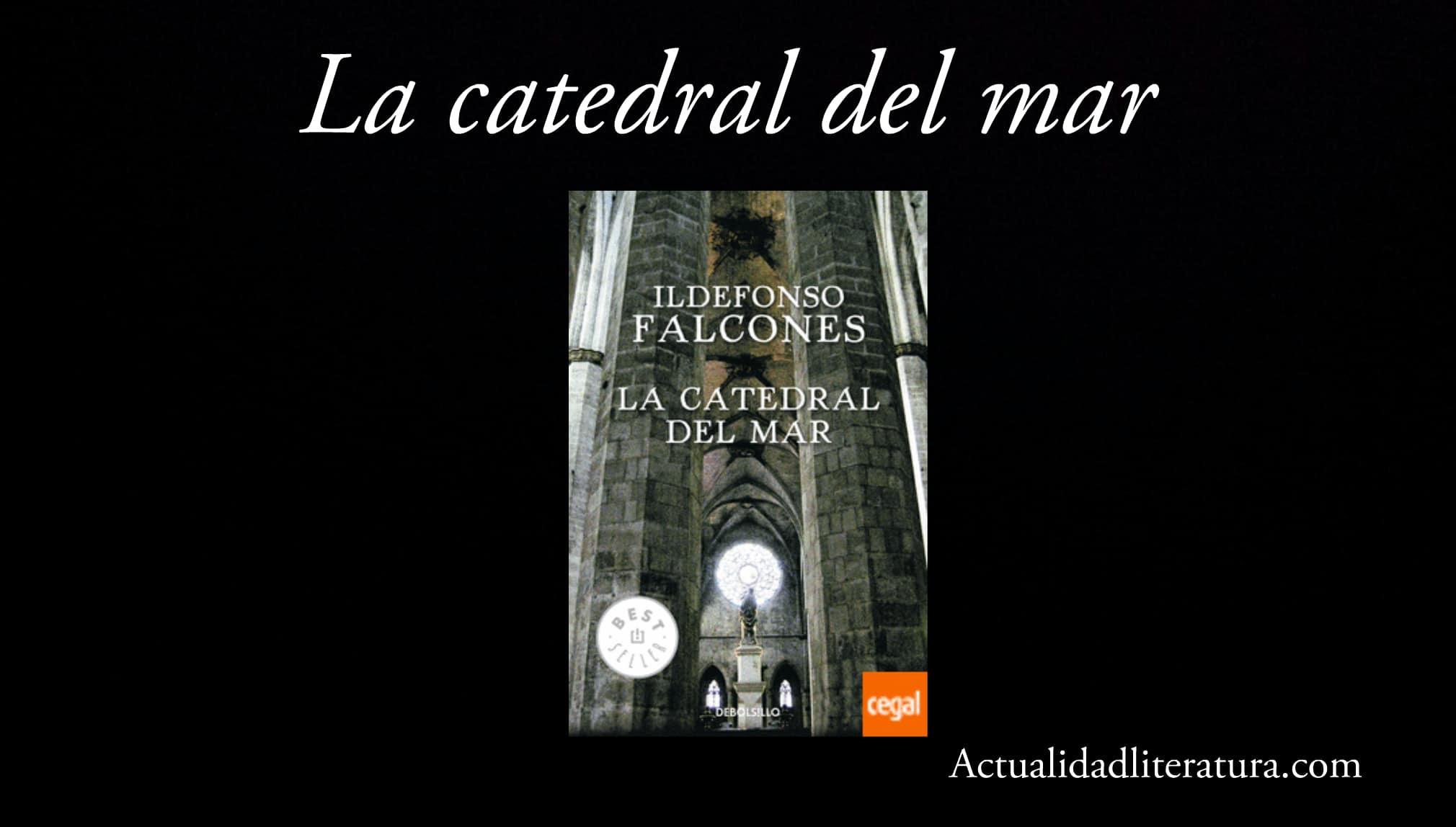 La catedral del mar.