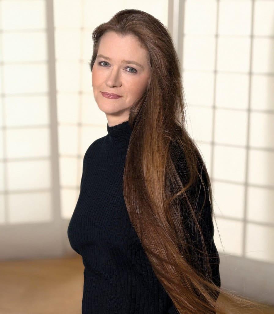 Johanna Lindsey autora