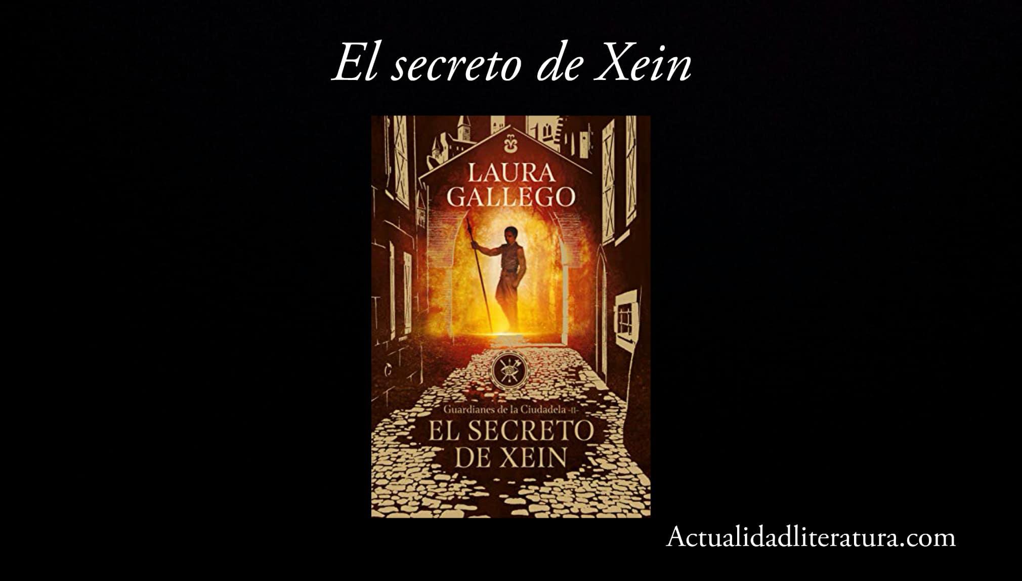 El secreto de Xein.