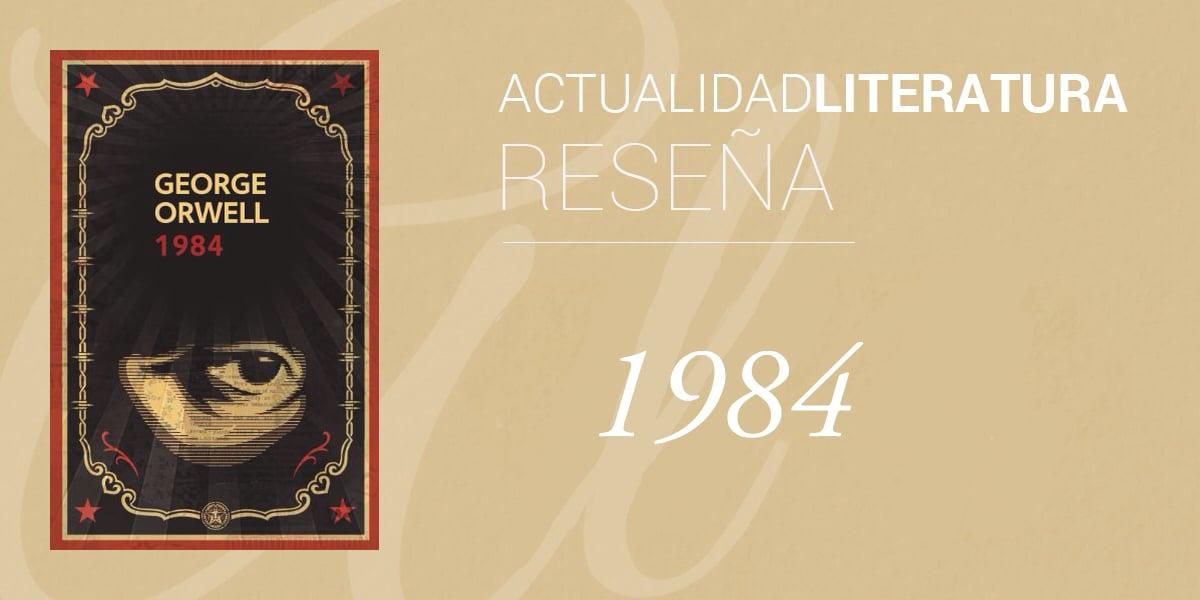 Reseña de 1984.