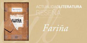 Reseña de Fariña.