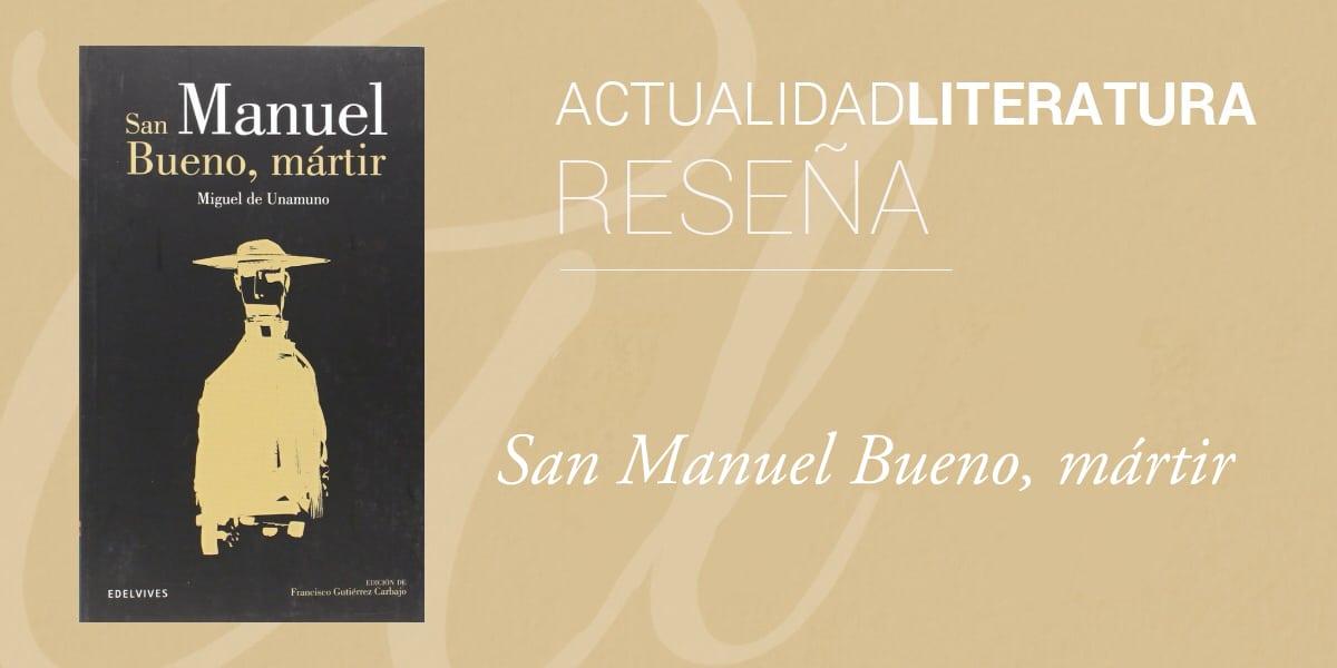 Reseña de San Miguel Bueno, mártir.