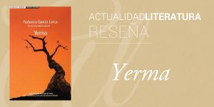 Reseña de Yerma.