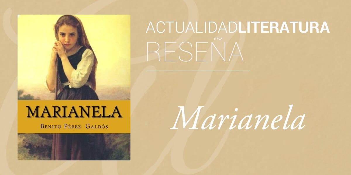 Reseña de Marianela.