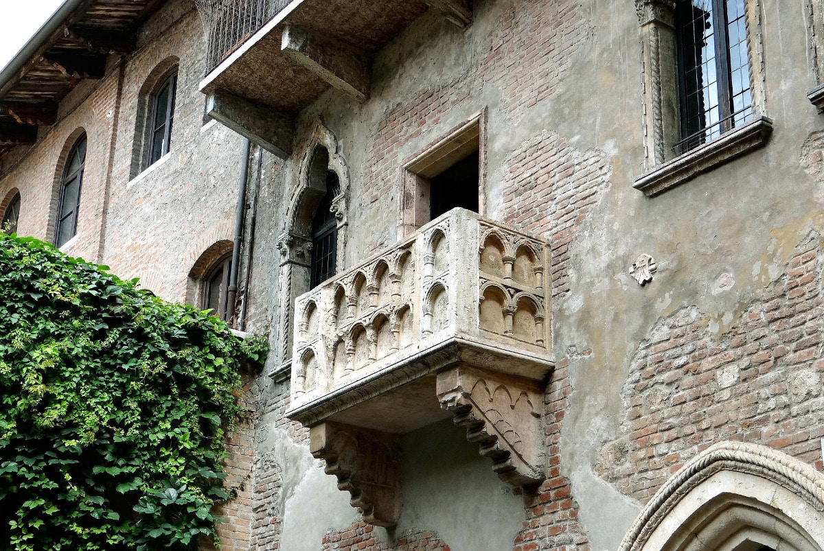 Personajes de Romeo y Julieta