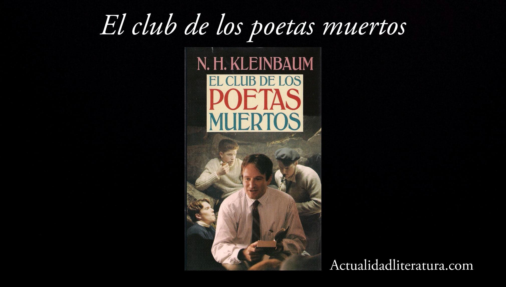El club de los poetas muertos nombre, en España.
