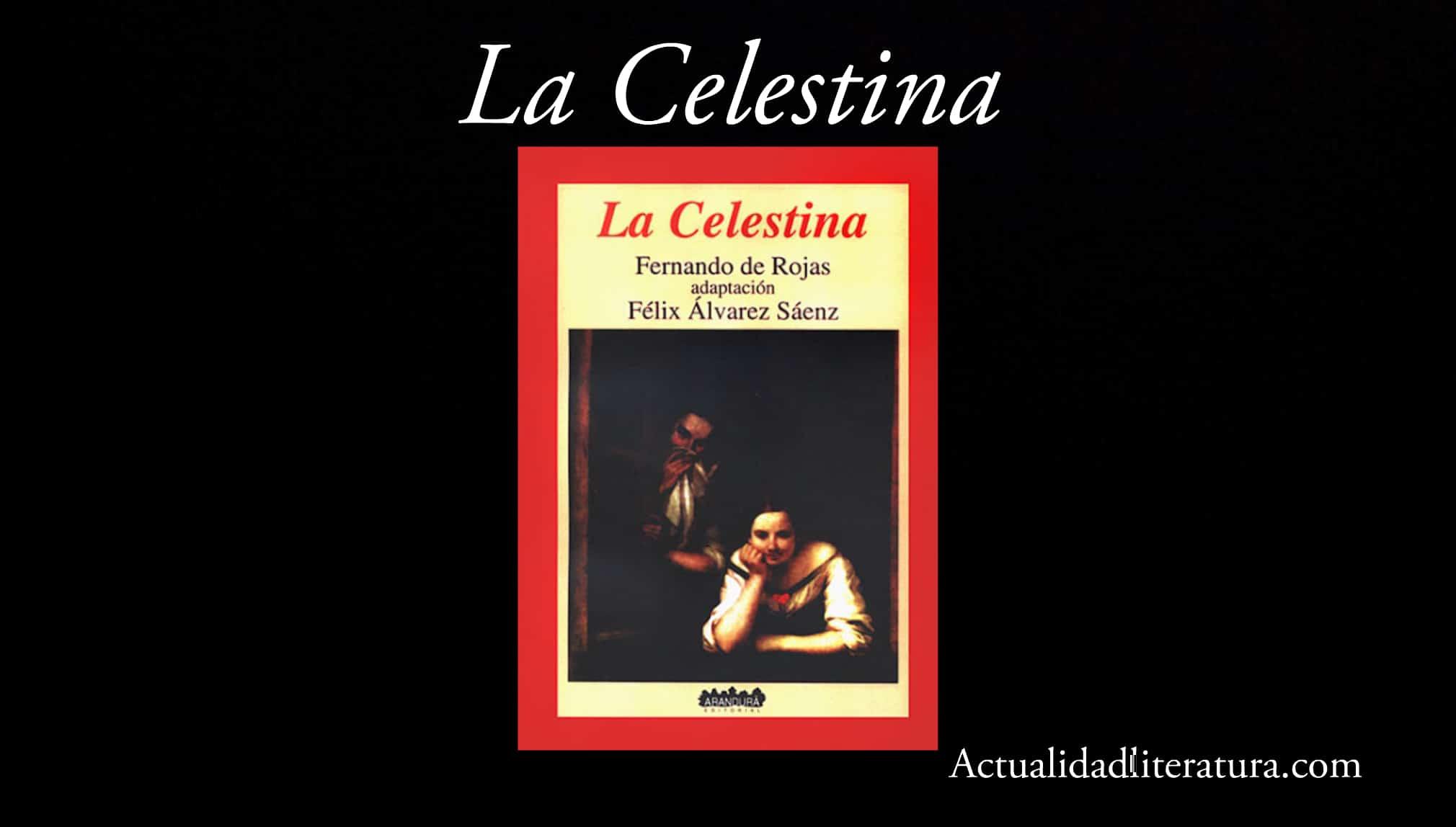 La Celestina.