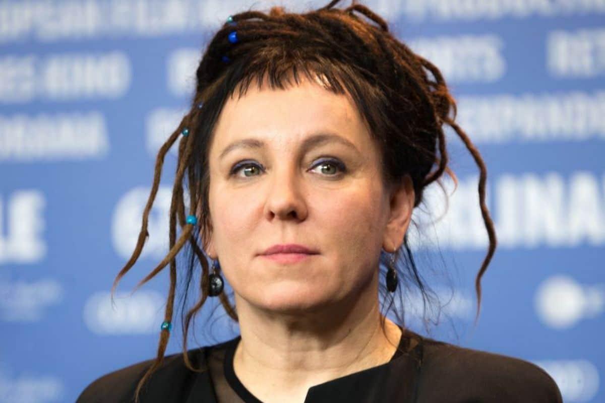 Quién es Olga Tokarczuk