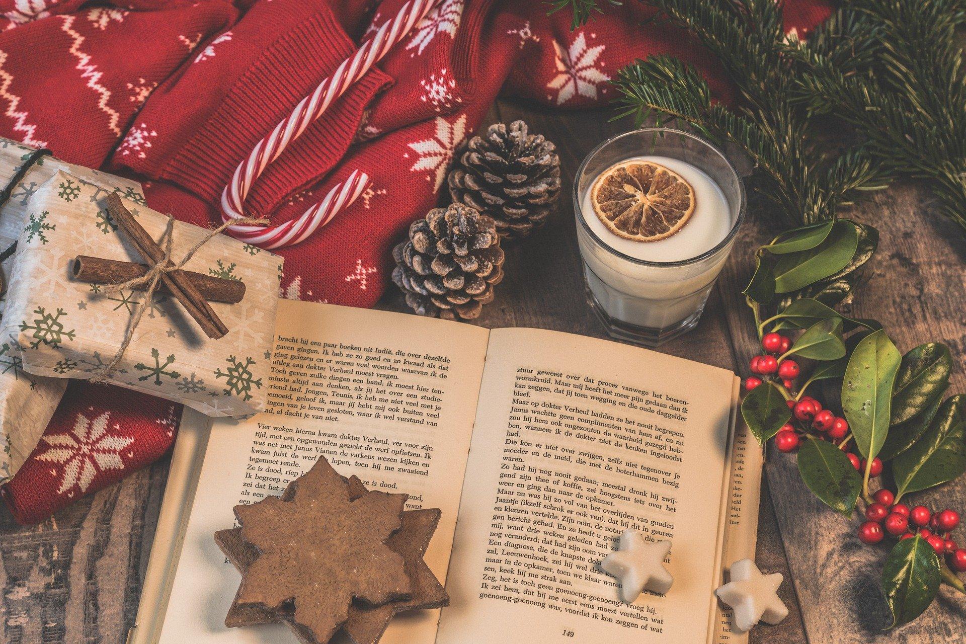 Los mejores libros para regalar esta Navidad