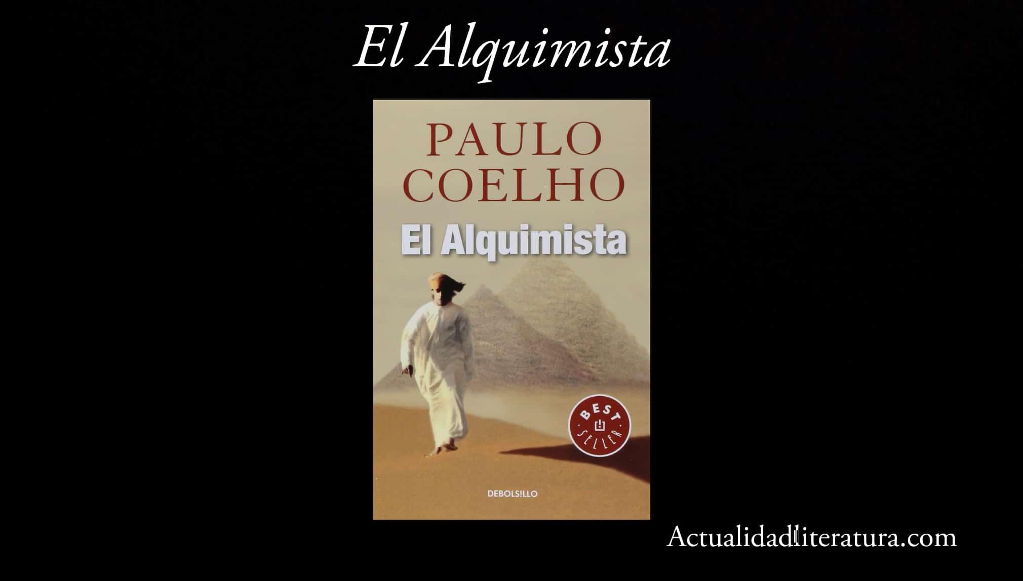 El Alquimista.